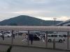 天狗山をズームアップ