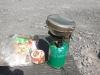 グリーンカレー材料・器具