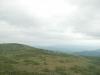 ピヤシリ山より南東側を望む