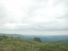 ピヤシリ山より北東側を望む