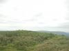 ピヤシリ山より北側を望む